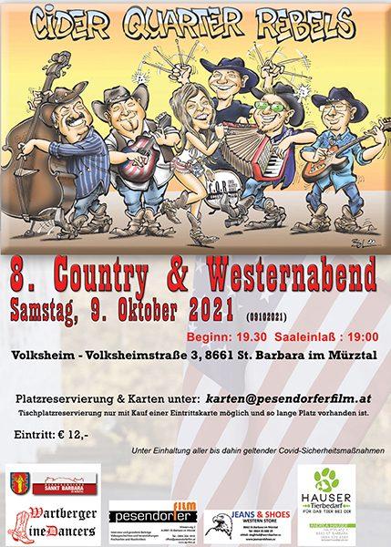 Countryabend
